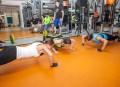 Физ. упражнения в Алматы