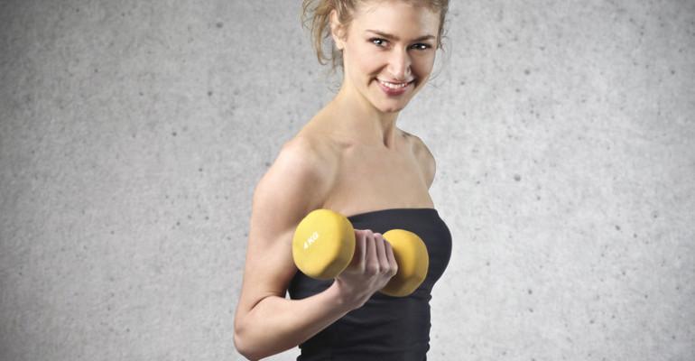 Фитнесс в Алматы