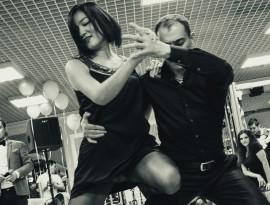 Танго в Алматы