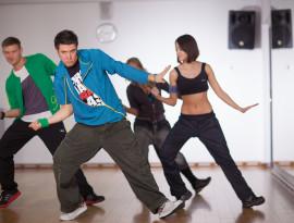 Mtv Dance в Алматы
